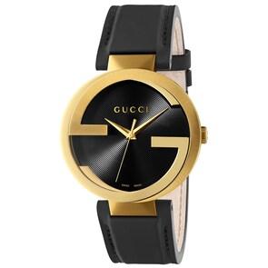 Gucci Interlocking Ø 42mm