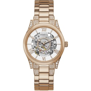 Guess Aries Automatic Rose