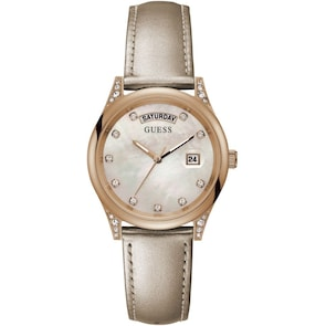 Guess Aura Rose Day Date