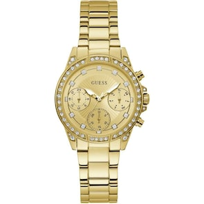 Guess Gemini Gold