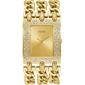 Guess Heavy Metal Gold