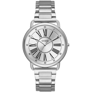 Guess Kennedy Silver