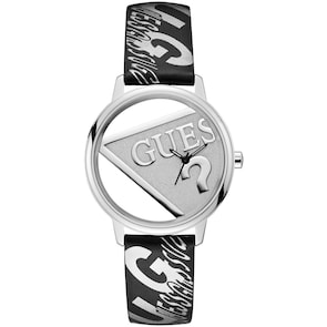 Guess Originals Mulholland Argent