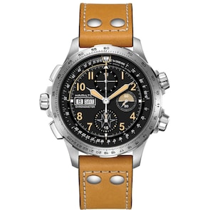 Hamilton Khaki X-Wind Chrono Limited Edition