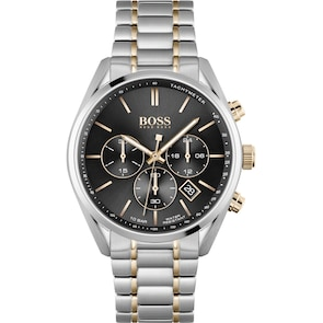 Hugo Boss Champion Chronographe