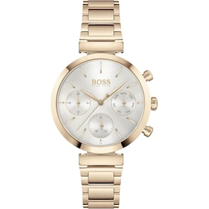 Hugo Boss Flawless Day-Date