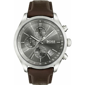 Hugo Boss Grand Prix Chronographe