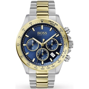 Hugo Boss Hero Chronographe