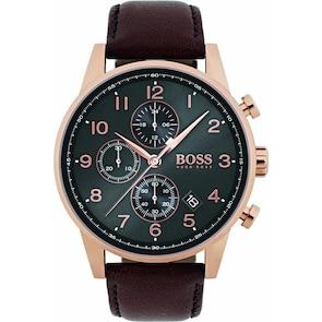 Hugo Boss Navigator Chronographe