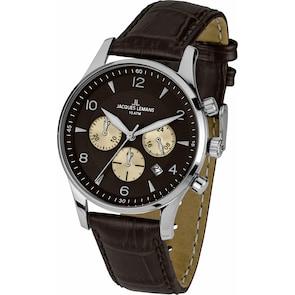 Jacques Lemans Classic London Chronographe