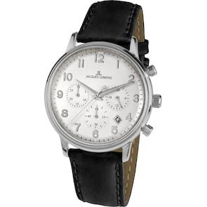 Jacques Lemans Retro Classic Chronographe