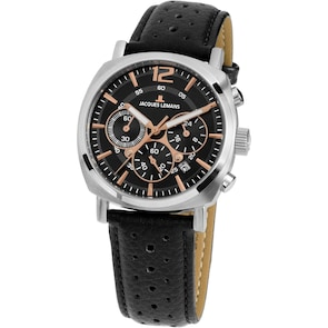 Jacques Lemans Sports Lugano Chronographe
