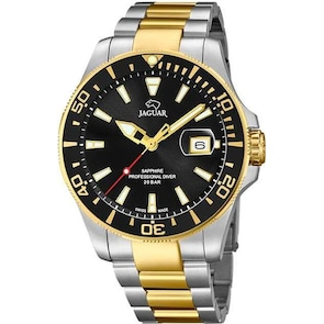 Jaguar Executive Professional Diver