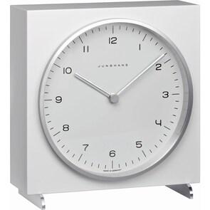 Junghans max bill Horloge de table radio-piloté