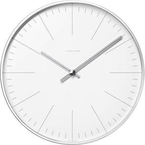 Junghans max bill Horloge murale radio-piloté Ø 30