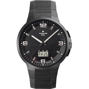 Junghans Performance Voyager MF Radio Controlled