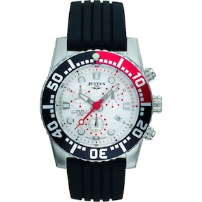 Justex Just Diver Chronographe