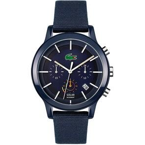 Lacoste 12.12 Solar Chronograph Bleu Limited Edition