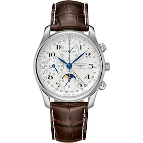 Longines - The Longines Master Collection