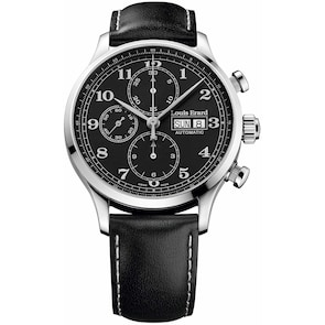 Louis Erard 1931 Chronographe Vintage Limited Edition