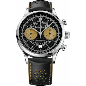 Louis Erard 1931 Ultima Chronographe Limited Edition
