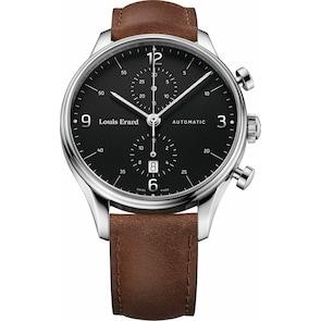 Louis Erard Héritage Chronographe