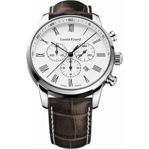 Louis Erard Héritage Quartz Chronographe