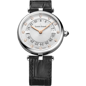 Louis Erard Romance Diamonds Ø33mm