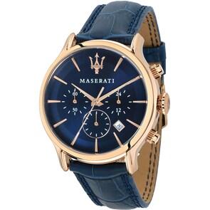 Maserati Epoca Chronographe