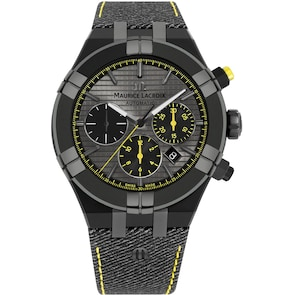 Maurice Lacroix Aikon Chronographe Limited Web Edition