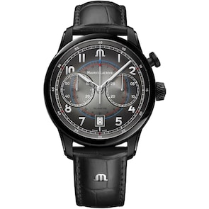 Maurice Lacroix Pontos Chronograph Monopusher Limited Edition