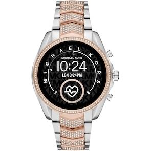 Michael Kors Access Bradshaw 2 Bicolore 5.0 Smartwatch HR