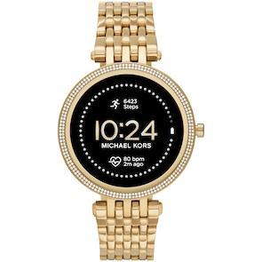 Michael Kors Access Darci Doré 5E Smartwatch HR