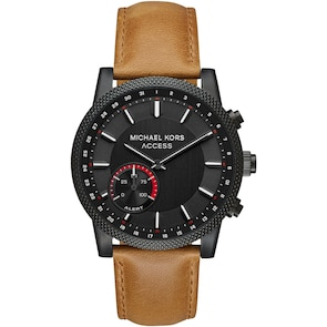 Michael Kors Access Hutton Hybrid-Smartwatch