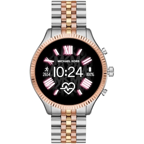 Michael Kors Access Lexington 2 Tricolore 5.0 Smartwatch HR