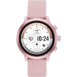 Michael Kors Access MKGO Rose 4.0 Smartwatch HR