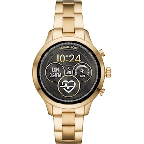 Michael Kors Access Runway Doré 4.0 Smartwatch HR