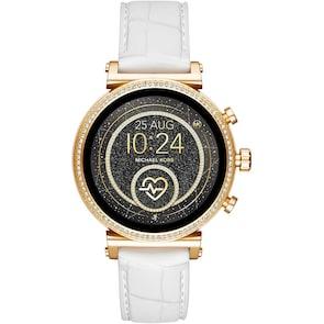 Michael Kors Access Sofie Doré 4.0 Smartwatch HR