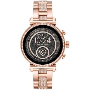 Michael Kors Access Sofie Rosé 4.0 Smartwatch HR