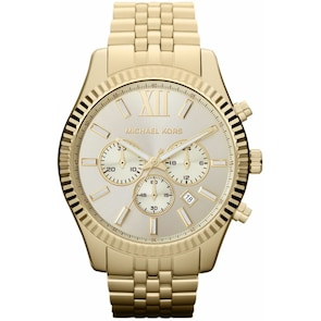Michael Kors Lexington Chronographe