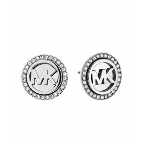 Michael Kors Clous d'oreilles MK Logo