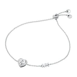 Michael Kors Premium Argent 925 Bracelet MK Brilliance