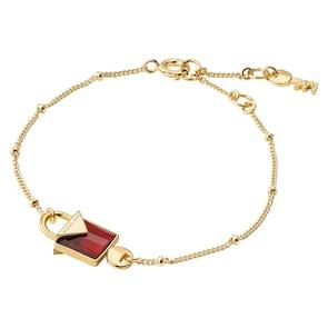 Michael Kors Premium Argent 925 Bracelet MK Kors Color