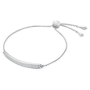 Michael Kors Premium Argent 925 Bracelet MK Plaqué