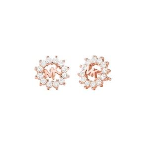 Michael Kors Premium Argent 925 Clous d'oreilles