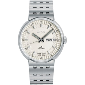 Mido All Dial Automatique Day-Date