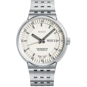 Mido All Dial Chronomètre