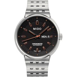 Mido All Dial Chronomètre Special Edition