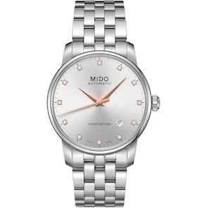 Mido Baroncelli Automatique Swiss Edition