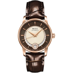 Mido Baroncelli Smile Automatique